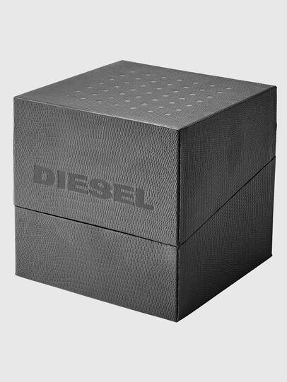 Diesel - DZ1908, Grigio scuro - Orologi - Image 4