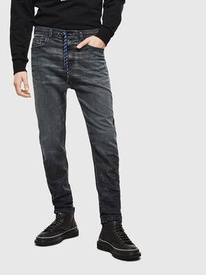 D-Vider JoggJeans 069MD, Blu Scuro - Jeans
