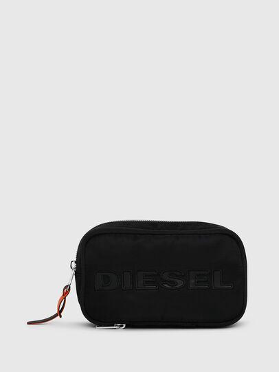 Diesel - HISOKKA, Nero - Bijoux e Gadget - Image 1