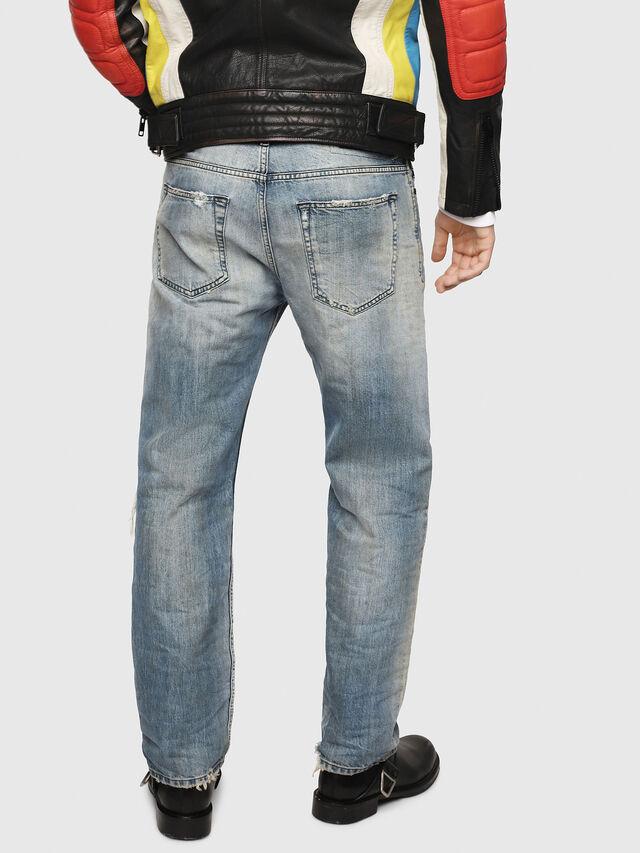Diesel - D-Kodeck 088AP, Blu Chiaro - Jeans - Image 2