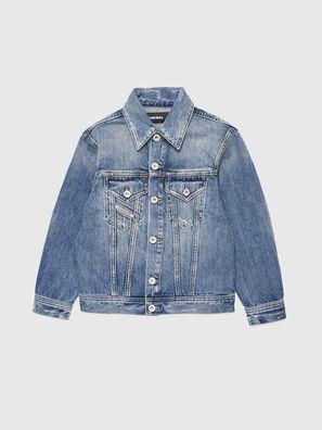 JWANO, Blu Jeans - Giacche