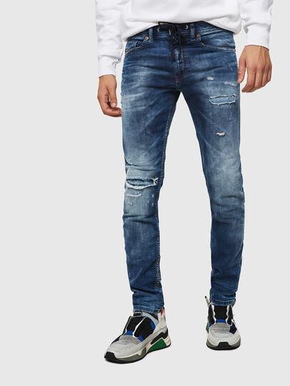 Diesel - Thommer JoggJeans 0685I,  - Jeans - Image 1