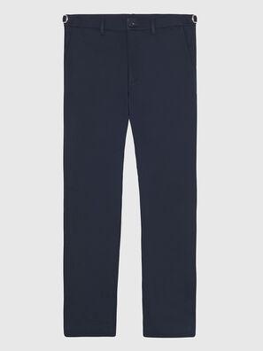 P-JAX, Blu Scuro - Pantaloni