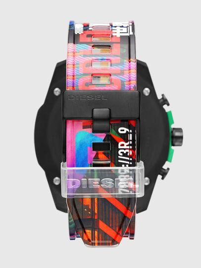 Diesel - DZ4540, Multicolor - Orologi - Image 2
