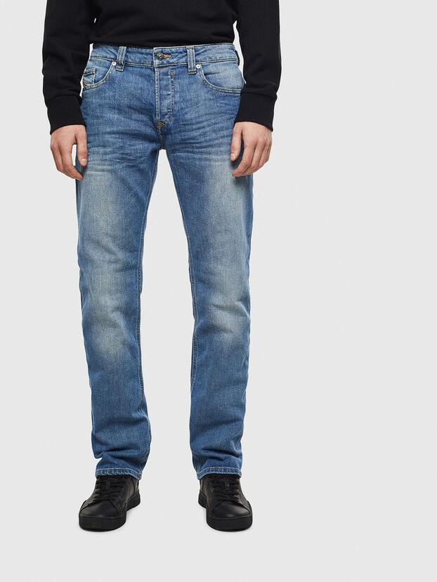 Safado CN035, Blu medio - Jeans