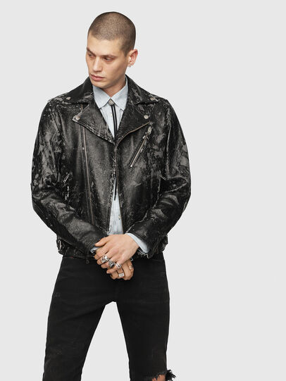 Diesel - S-STRYPED-NEW,  - Camicie - Image 5