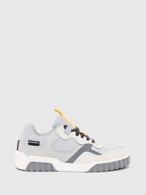 S-RUA LOW SK, Grigio Chiaro - Sneakers