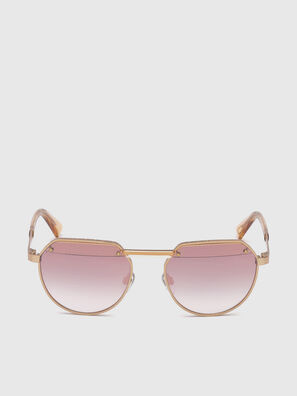 DL0260, Rosa - Occhiali da sole