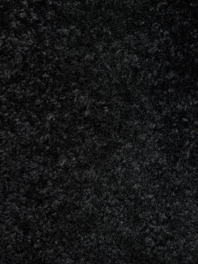 Diesel - L-LEDA, Nero - Giacche di pelle - Image 7
