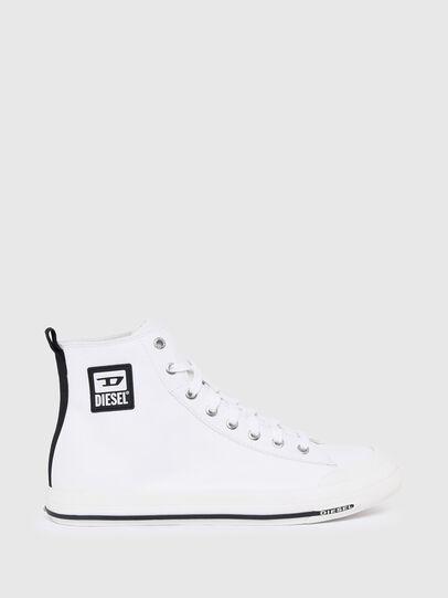 Diesel - S-ASTICO MID CUT, Bianco - Sneakers - Image 1