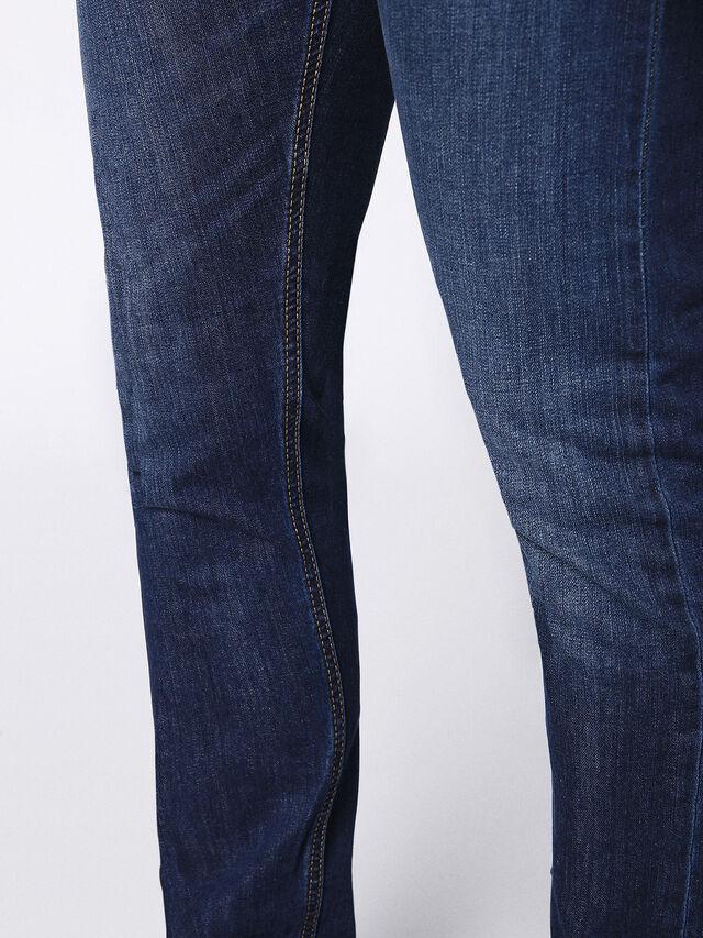 TEPPHAR 084NR, Blu Jeans