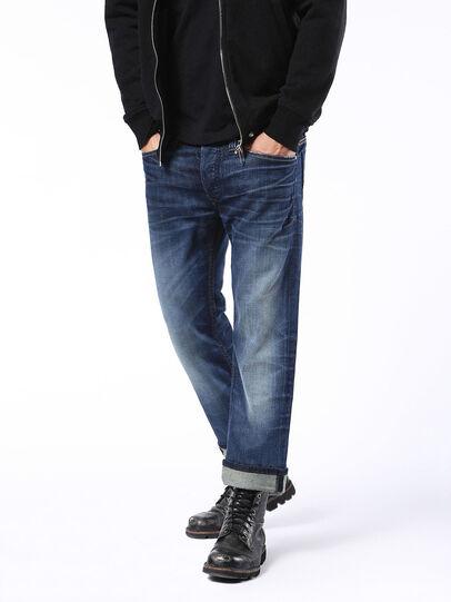 Diesel - Viker U0824,  - Jeans - Image 1
