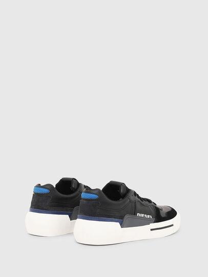 Diesel - S-DESE MG LOW, Nero - Sneakers - Image 3