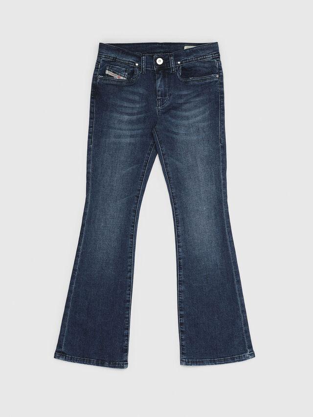 Diesel - LOWLEEH-J-N, Blu - Jeans - Image 1