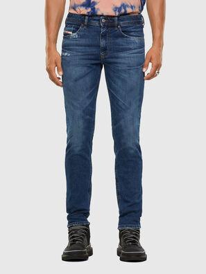 Thommer 009DE, Blu Scuro - Jeans
