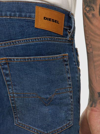 Diesel - D-Mihtry 009DG, Blu medio - Jeans - Image 4