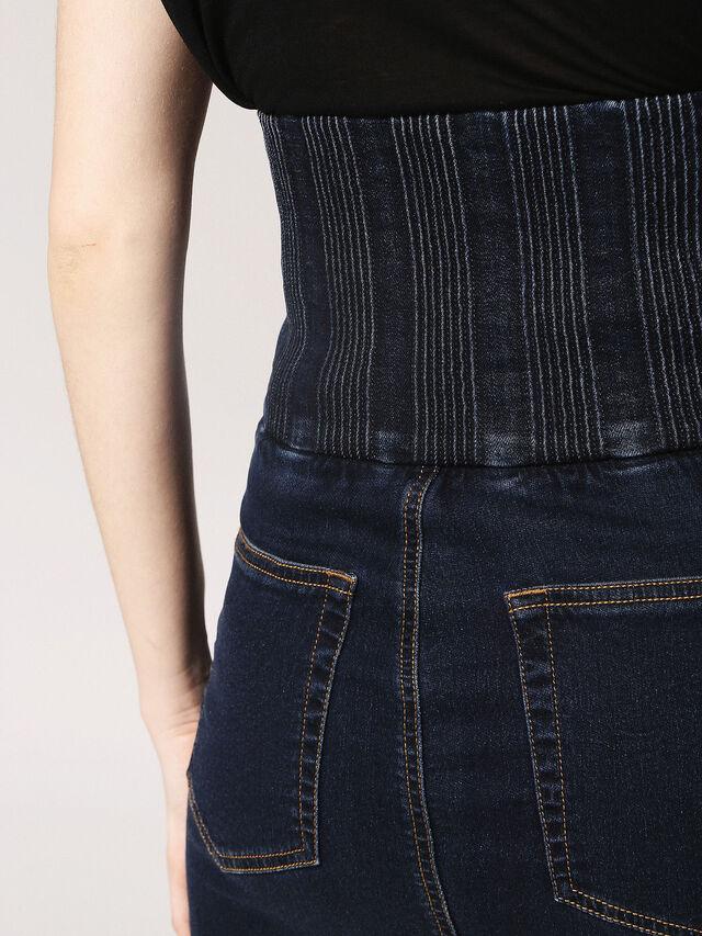 SIRKE JOGGJEANS, Blu Jeans