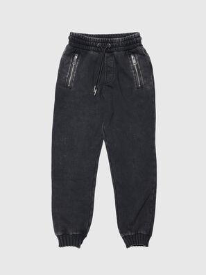 PDOC, Nero - Pantaloni