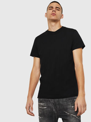 T-LAZAREV, Nero - T-Shirts