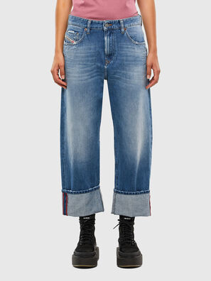 D-Reggy 009JX, Blu Chiaro - Jeans