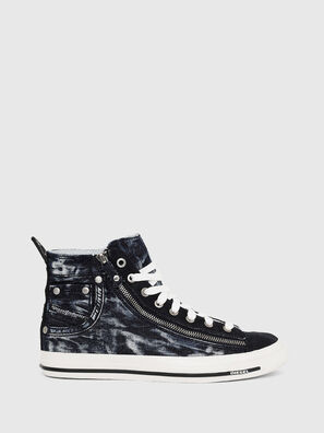 EXPO-ZIP W, Blu Scuro - Sneakers