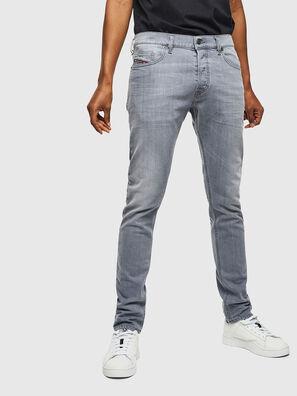 D-Luster 0095K, Grigio Chiaro - Jeans