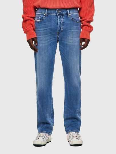 Diesel - D-Mihtry 009EK, Blu Chiaro - Jeans - Image 1
