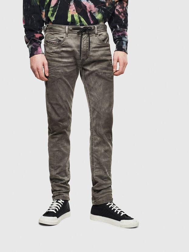 Thommer JoggJeans 069MM, Grigio - Jeans