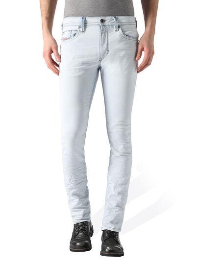 Diesel - Thavar JoggJeans 0672H,  - Jeans - Image 1