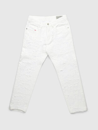 c20cb4cd46 Jeans Bambino 4-16 Anni | Diesel Online Store