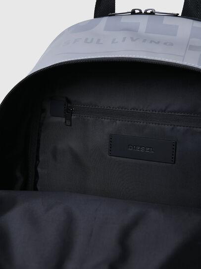 Diesel - X-BOLD BACK, Grigio - Zaini - Image 4