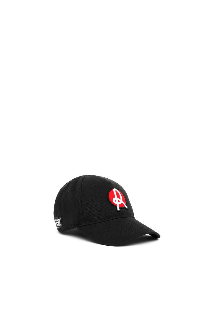 LR-CAP,