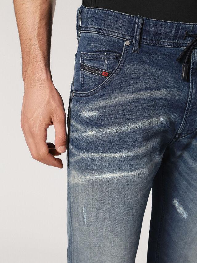 KROOLEY R JOGGJEANS 069CB, Blu Jeans