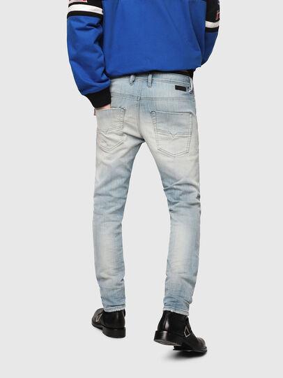 Diesel - Krooley JoggJeans 087AB,  - Jeans - Image 2