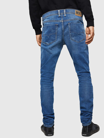 Diesel - Tepphar 083AX, Blu Chiaro - Jeans - Image 2
