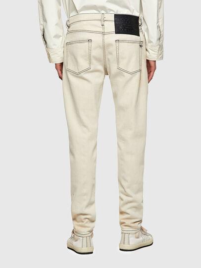 Diesel - D-Strukt 09A52, Bianco - Jeans - Image 2