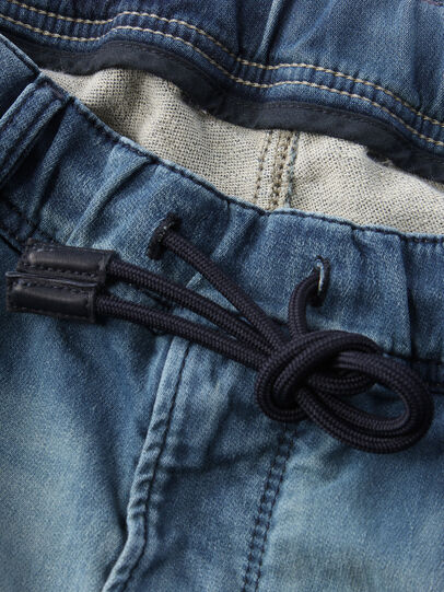 Diesel - Krooley JoggJeans 0672F,  - Jeans - Image 6