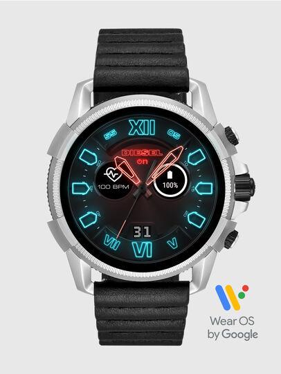 Diesel - DT2008, Nero - Smartwatches - Image 1