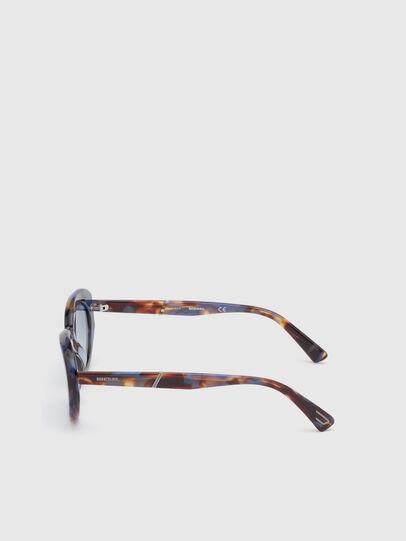 Diesel - DL0281, Multicolor - Occhiali da sole - Image 3