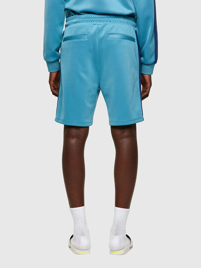 Diesel - P-KURLY, Blu Chiaro - Shorts - Image 2