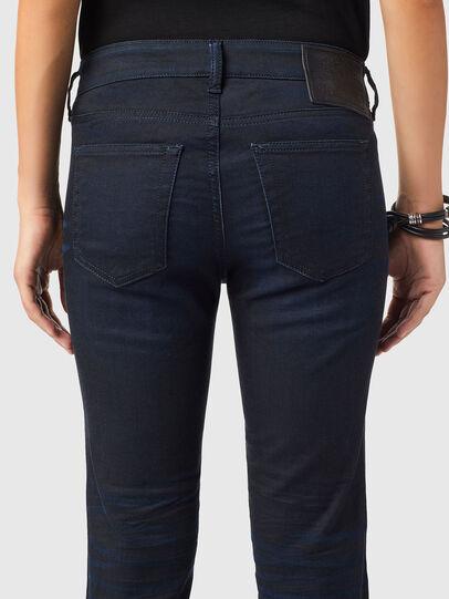 Diesel - D-Ollies JoggJeans® 069XY, Blu Scuro - Jeans - Image 3