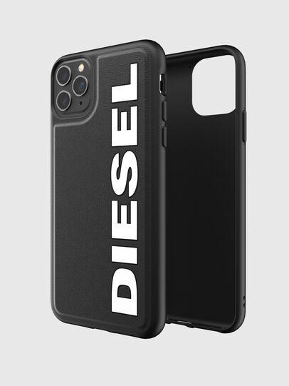 Diesel - 41983, Nero - Cover - Image 1