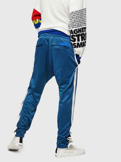 Diesel - P-DMITRY, Blu Brillante - Pantaloni - Image 2