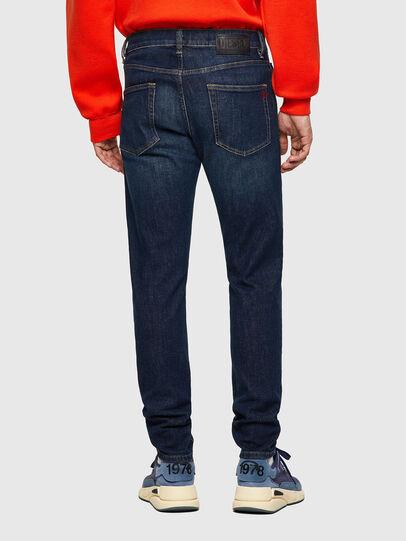 Diesel - D-Strukt 009HN, Blu Scuro - Jeans - Image 2