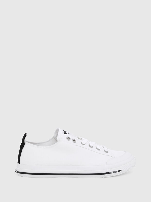 S-ASTICO LOW CUT W, Bianco - Sneakers