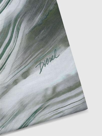 Diesel - 2003985 CLET WATER R, Grigio/Verde - Set Copripiumino - Image 2