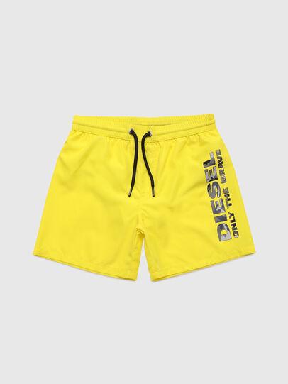 Diesel - MBXDORRY, Giallo - Beachwear - Image 1