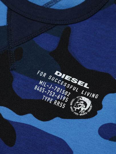 Diesel - UMLT-SWILLY-CF,  - Felpe - Image 3
