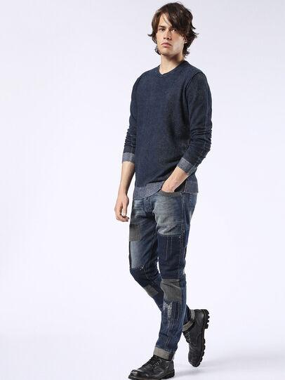 Diesel - Tepphar 0855J,  - Jeans - Image 5