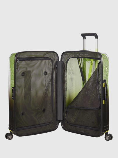 Diesel - CW8*19002 - NEOPULSE, Nero/Giallo - Trolley - Image 4